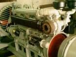 Дизель-генератор 75 кВт К-661 и запчасти - фото 1