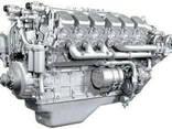 Дизель Двигатель ЯМЗ 240 НМ2 - фото 1