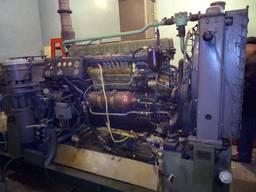 Дизель-генератор 125 кВа