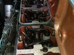 Дизель-генератор, двигатель К-661М2 6ЧН12/14