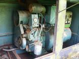 Дизель генератор Flavia (Чехия) 8.8 КВт Трехфазный 380 V . Мо - фото 3
