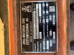 Дизель генератор Судовой 6VDS 18/16 AL 2ARW 2S 400S4