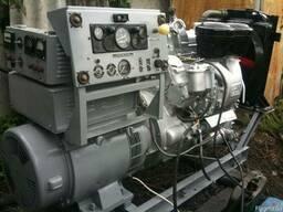 Дизель генераторы от 10 кВт армейские, с хранения
