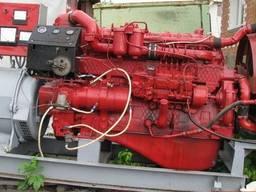 Дизельгенератор 60 кВт дизельная электростанция 75 кВа б/у . Киев