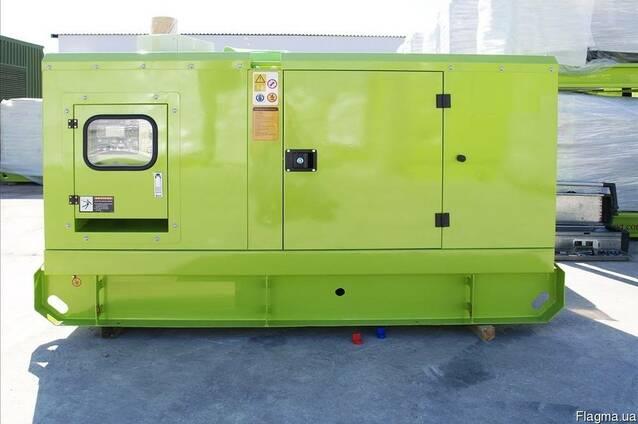 Дизельная электростанция Ricardo АД 80-Т400 в кожухе 80 кВт
