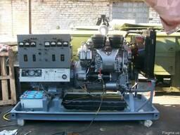 Дизели10 кВт, 30кВт, 50 кВт, 75кВт, 100кВт, , 200кВт, 315кВт