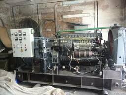 Дизельная электростанция АД-100/Т400 100кВт 400В
