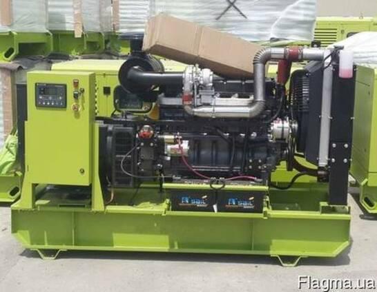 Дизельный генератор АД120-Т400 120 кВт