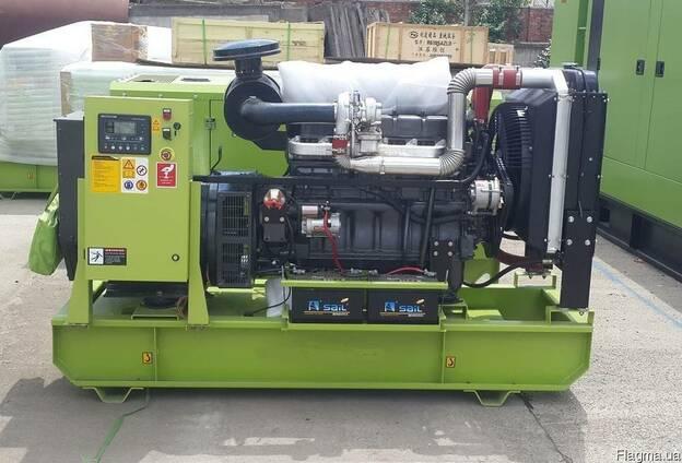 Дизельная электростанция АД160-Т400 160 кВт