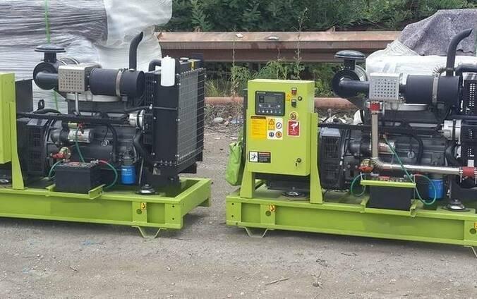 Дизельная электростанция АД30-Т400 30 кВт