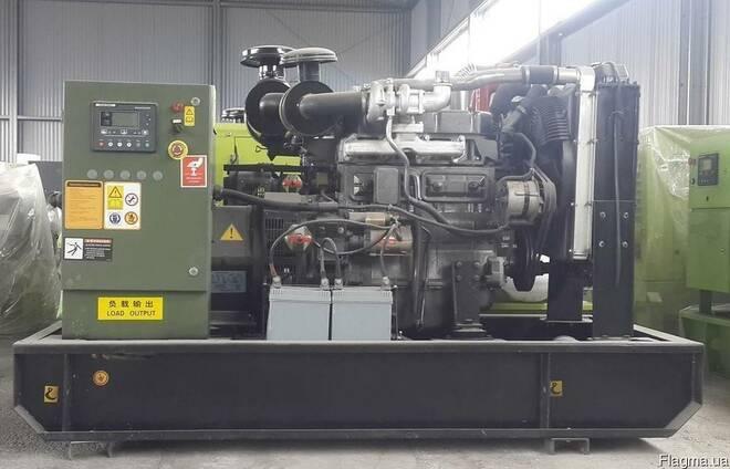 Дизельная электростанция АД360-Т400 360 кВт