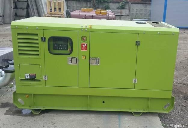 Дизельный генератор АД40-Т400 40 кВт