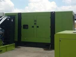 Дизельная электростанция АД500-Т400 500 кВт