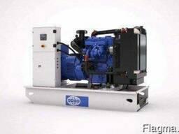 Дизельная генераторная установка FG Wilson модель P7.5-4S
