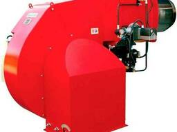 Дизельная горелка 830-1400 кВт MAIOR P120