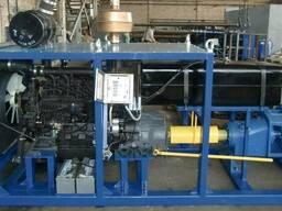 Насосная станция (установка) 120-240 кВт