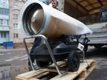 Дизельная пушка высокого давления Одесса - photo 1