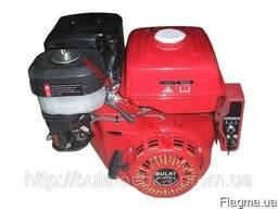 Дизельные и бензиновые двигатели для мотоблоков цена от прои