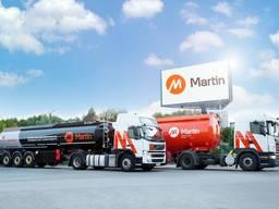 Дизельне паливо ДТ-З-К5, бензини Евро 5 / Дизельное топливо, дизель ДТ