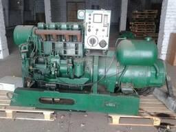 Дизельний генератор