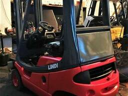 Дизельний навантажувач Linde H16D, 4500 мм, 1600 кг - фото 2