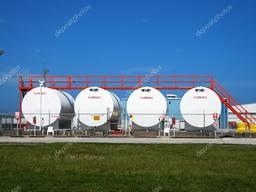 Дизельное топливо, бензин 92, 95, СПБТ. Евро-5