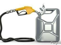 Дизельное топливо, ДТ, ДП, опт, Европ-5