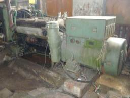 Дизельную электростанцию 10кВт-200кВт