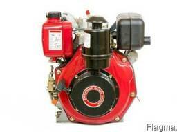 Дизельный четырехтактный двигатель WEIMA WM178FE