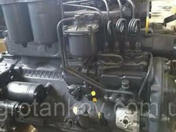 Дизельный Двигатель А-01 А-41 Д-440 Д-442