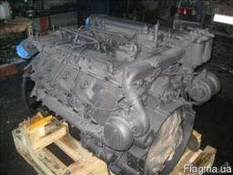 Дизельный двигатель КАМАЗ 740.51-1000-400/21 ЕВРО-2 320 л.с.