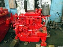 Дизельный двигатель СМД-18Н