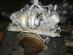 Дизельный Двигатель ЯМЗ 236 НК