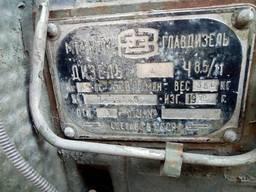 Дизельный электрогенератор 10кВт
