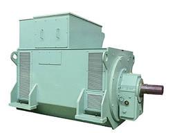 Высоковольтный Дизельный Электрогенератор