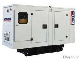Дизельный генератор 10 кВт/13 кВА, электростанция EMSA EN13