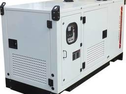 Дизельный генератор Dalgakiran (12 - 150 кВт)