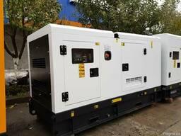 Дизельный генератор Depco DK-33