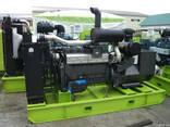 Дизельный генератор Ricardo АД 120-Т400 120 кВт - фото 2