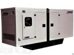 Дизельный генератор Emsa ED-35 (26 кВт )