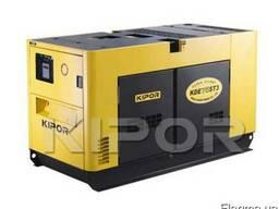 Дизельный генератор KDЕ19STA3