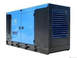 Дизельный генератор ТСС PROF АД-80С-Т400-1РКМ7 (80кВт)
