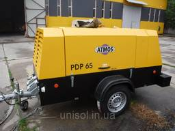 Дизельный компрессор Atmos PDP-65 купить в Украине