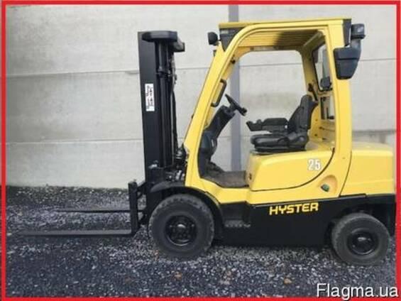 Дизельный погрузчик Hyster H2.5FT