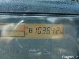 Дизельный погрузчик Toyota 42-7FD45, 5000 kg