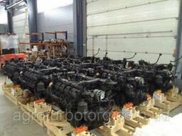 Двигатели КамАЗ всех моделей