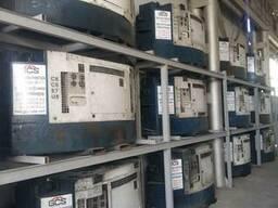 Дизельные генераторы для рефрижераторных контейнеров - фото 2