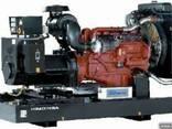 Дизельные генераторы Himoinsa - фото 1