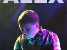 Dj Alex (Dj Алекс) дискотека,світло,звук,ефекти - дискотека