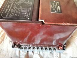 ДКПУ 22 (блок БИ-2) датчики контроля положения, ПП-2, МПП